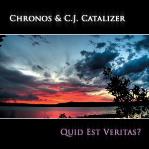 Chronos & C.J. Catalizer